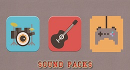 Sound Packs