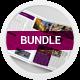 Bi-Fold Bundle 8 - GraphicRiver Item for Sale