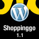 Shoppinggo - WordPress eCommerce Theme - ThemeForest Item for Sale