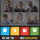 Webful Business Email Template - GraphicRiver Item for Sale