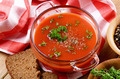 Gazpacho tomato  soup - PhotoDune Item for Sale