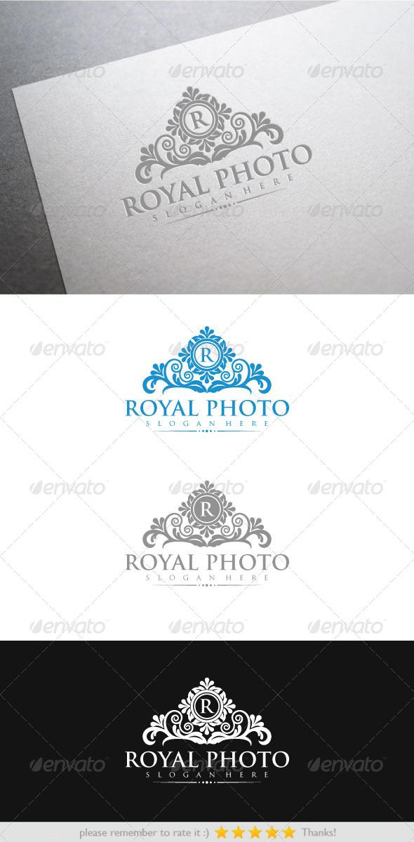 Royal Photo - Vector Abstract