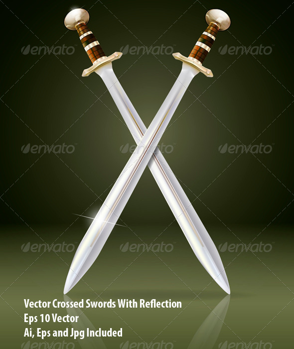 Swords - Conceptual Vectors
