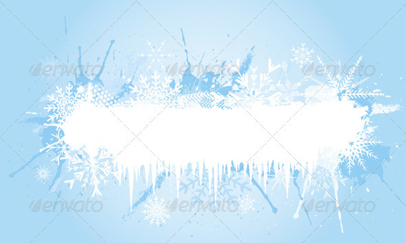 Grunge Christmas background - Christmas Seasons/Holidays