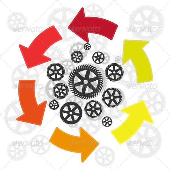 Circulation9 - Miscellaneous Vectors