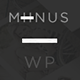 Miinus - Retina Responsive Multi-Purpose Theme Nulled