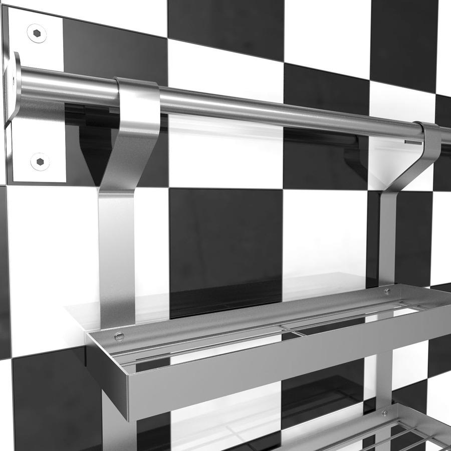 Grundtal Spice Rack By Ikea By Gyf A M 3docean