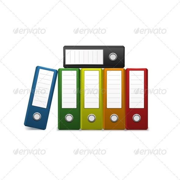 Office Binders. - Web Technology