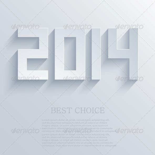 2014 Background - Christmas Seasons/Holidays