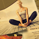 Yoga Tri-fold Brochure - GraphicRiver Item for Sale