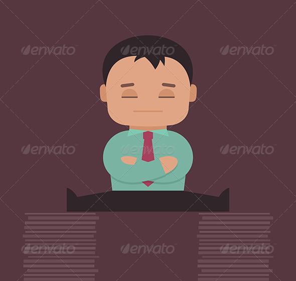 Paperwork Under Control - Concepts Business