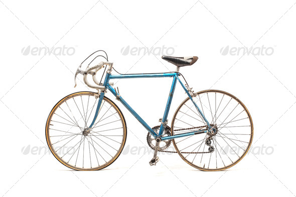 Bike - Stock Photo - Images