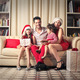 Download Christmas Family from PhotoDune