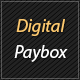 Digital Paybox - WordPress Plugin - CodeCanyon Item for Sale