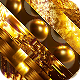 10 Gold Backgrounds Pack - VideoHive Item for Sale