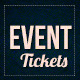 Elegant Ticket Template - GraphicRiver Item for Sale