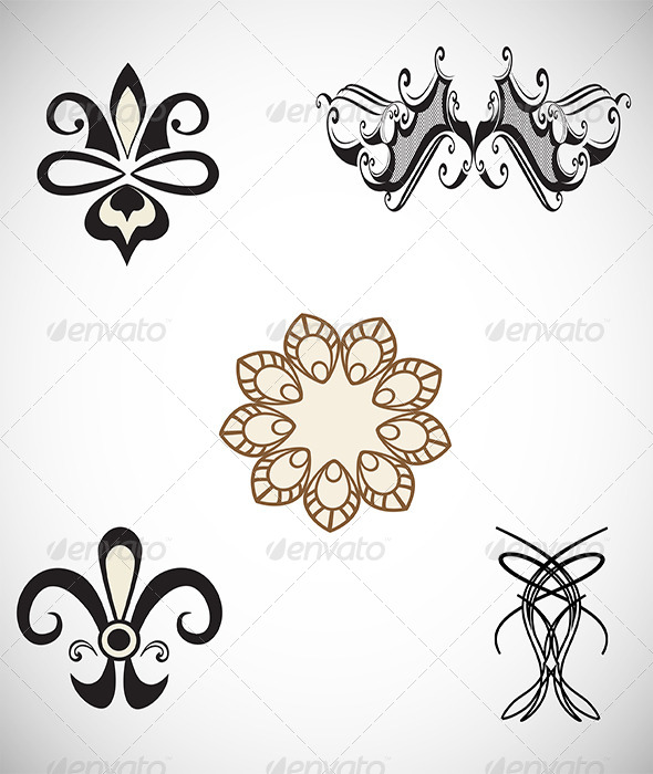Exclusive Tattoo Collection - Tattoos Vectors