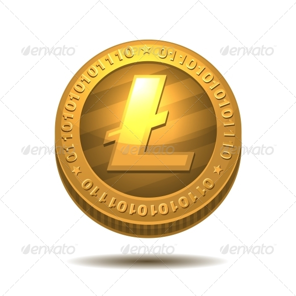 Litecoin - Services Commercial / Shopping