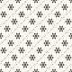 Vector Seamless Winter Retro Pattern - GraphicRiver Item for Sale
