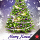 Christmas Tree Card/Poster - GraphicRiver Item for Sale