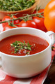 Tomato Gazpacho soup - PhotoDune Item for Sale