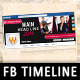 Multipurpose Business Timeline Cover - GraphicRiver Item for Sale