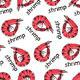 Shrimp Pattern - GraphicRiver Item for Sale