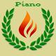 Monotonic Piano