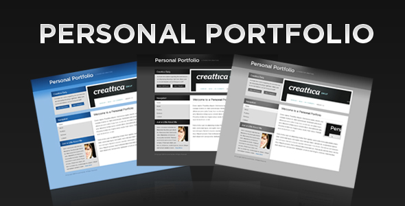 Free Download Personal Portfolio Nulled Latest Version