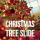 Christmas Tree Slide - VideoHive Item for Sale