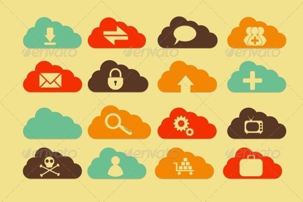 Clouds - Web Technology