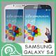 Samsung Galaxy S 4 - 3DOcean Item for Sale