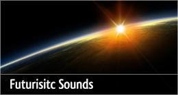 Futurisitc Sounds