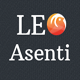Leo Asenti Prestashop Theme - ThemeForest Item for Sale