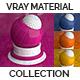 V-Ray Procedural Tiles 1x2