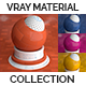 V-Ray Procedural Tiles 1x2 Offset V2