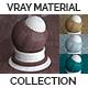 V-Ray Procedural Tiles 1x3