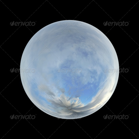 HDRI Sky 01 - 3DOcean Item for Sale