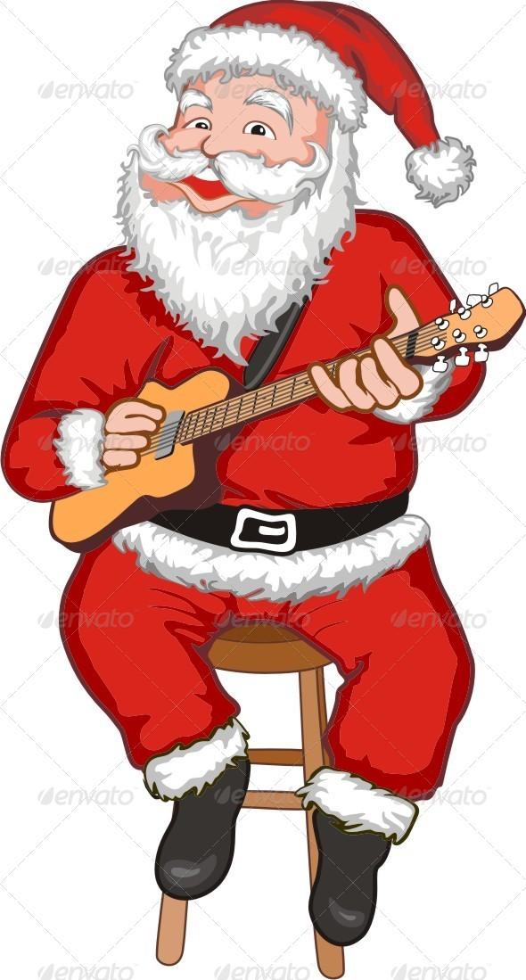 Jingle Bells - Christmas Seasons/Holidays