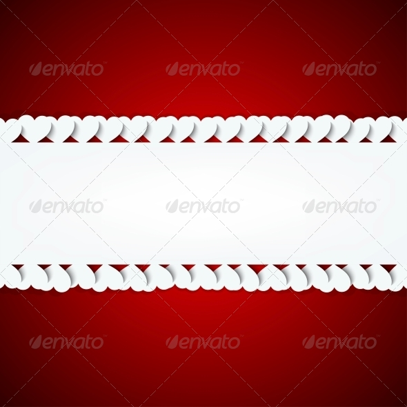 Valentines Day Holiday Hearts Background  - Valentines Seasons/Holidays