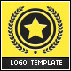 Military Logo Template - GraphicRiver Item for Sale