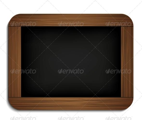 Vector Blackboard - Miscellaneous Conceptual