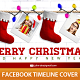 Christmas Boots TimeLine Cover