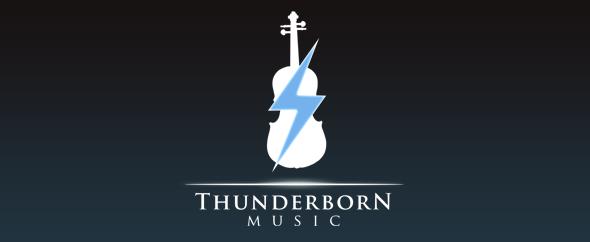 Thunderbornmusic headeraudiojungle