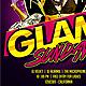 Glam Sunday - Psd Party Flyer