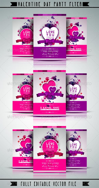 Valentine Day - Valentines Seasons/Holidays