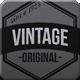 Vintage Badges Vectors - GraphicRiver Item for Sale