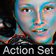 Dreamy Photoshop Actions set - GraphicRiver Item for Sale