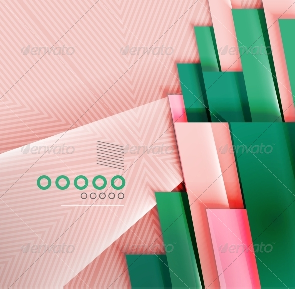 Paper Business Stripes Abstract Background - Backgrounds Business