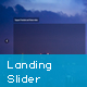 Fullscreen Landing Slider for WordPress - CodeCanyon Item for Sale